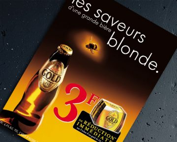 Campagne Gold