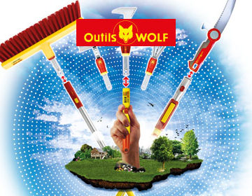 Communication OP Outils Wolf 2019