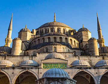 City Istanbul 2015 - Part 2